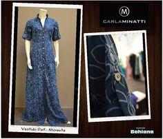 Un vestido camisero es una pieza imprescindible en tu armario que sirve tanto de día como de noche. Las charreteras y el bordado de la tela nos encantan!!!