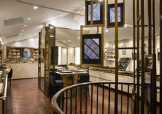 Burberry Gifts London with Its First-Ever Beauty Store, Complete with Digital Makeup