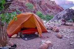 19 Campsites You Need To Visit Before You Die