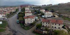 Elazığ Sürsürü'de kentsel dönüşüm Milli Eğitim'den başlıyor