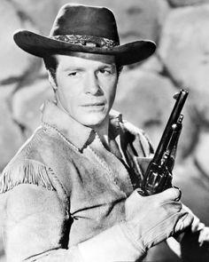 Wagon Train - Robert Horton played scout, Flint McCullough 1957-1962