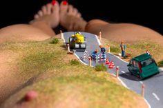 SGP stelt kamervragen over campagne tegen te snel rijden tijdens wegwerkzaamheden