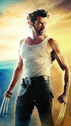 Wolverine Wolverine 2009, Hugh Wolverine, Wolverine Movie, Hugh Jackman, Hugh Michael Jackman, Marvel Fan, Marvel Dc Comics, Marvel Heroes, Marvel Universe