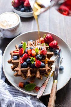 Gluten Free Recipes For Breakfast, Gluten Free Desserts, Vegan Gluten Free, Dairy Free, Vegetarian Recipes, Healthy Recipes, Sourdough Biscuits, Sourdough Recipes, Amazing Food Photography