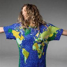 Mostra em Milão promove moda brasileira no contexto da Copa do Mundo 2014
