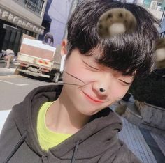 PDX101: SON DONGPYO (손동표) from DSP MEDIA 미디어♥︎ PREPRODUCE/PREDEBUT✨