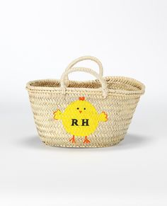 Easter Chick Small B