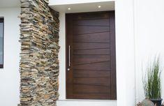 Mejor Foto modelos de puerta principales Conceptos, S Homepage Modern Entrance Door, Modern Front Door, Wooden Front Doors, Sliding Patio Doors, Entrance Doors, Wood Doors, Steel Doors, Wooden Door Design, Main Door Design