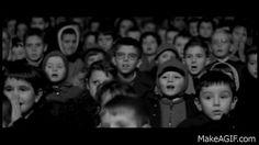 Théatre des Marionettes - Les 400 Coups (François Truffaut)