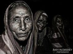 """We Met During Shivaratri"" #india #shivaratri #travel #festival #people #ladies"