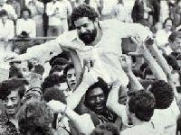 Além d'Arena: O que a CIA dizia sobre Lula nos anos 1980