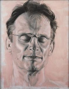 Archibald Prize Archibald 2006 finalist: Jim  Conway, a blues harmonica player, by Greg Warburton