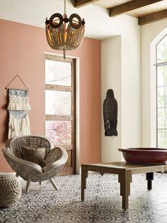 Sherwin-Williams 2021 Colormix Forecast Encounter Color Story Top Paint Colors, Interior Paint Colors, Interior Design, Trending Paint Colors, Paint Shades, Calming Colors, Architectural Digest, Color Trends, Colour Schemes