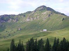 Lechtal - Lechaschauer Alm Höfen