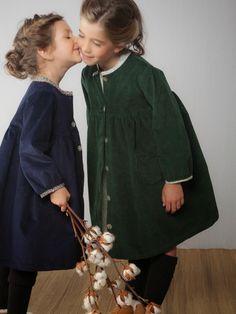 El armario de Lu by Jane: Milou&Pilou, colección otoño invierno 2014-2015
