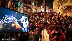 A agenda tem festas na Pedra do Sal, Morro da Conceição, Centro, Parque Lage e Botafogo