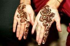 bridal henna - Google Search