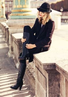 Love these boots From pinterest.com