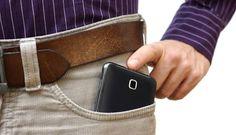 Cura pela Natureza.com.br: Você leva o celular no bolso? Depois de ler isto vai ter razões para não levar mais