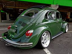 Custom Vw Bug, Vw Racing, Hot Vw, Vw Engine, Bug Car, Volkswagen New Beetle, Vw Vintage, Vw Cars, Vw Beetles