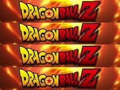 Disque azyme dragon Ball z ruban