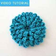 Please enjoy this collection of free crochet patterns designed by Brittany of B.hooked Crochet. Many patterns include a video tutorial or pictorial.