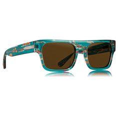 Derbi Sunglasses Aloha, $80, now featured on Fab.