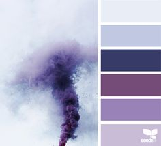Color Storm via @designseeds
