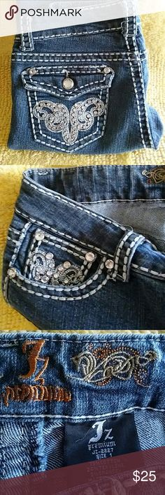 Sz1.  JZ JEANS Great pair of jeans in great condition JZ Jeans Skinny