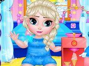Ice Babies Elsa X Abbey
