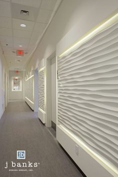 medispa Recessed display niche - Google Search