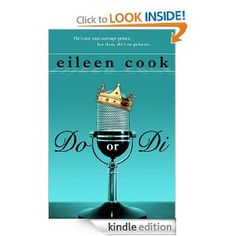 FREE: Do or Di eBook: Eileen Cook: Kindle Store https://www.facebook.com/romanceaddicts