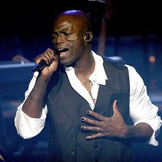 Seal | Famous Singer | International