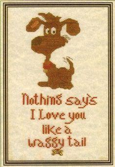 Dogs - Cross Stitch Patterns & Kits (Page 5)