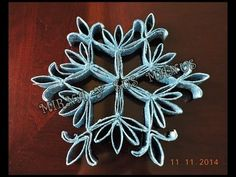 Como hacer adornos de Navidad RECICLADOS...... Recycled Ornaments - YouTube