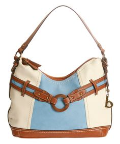 Look at this b.o.c Sky Color Block Nayarit Tote on #zulily today!