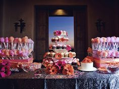 Love candy stations