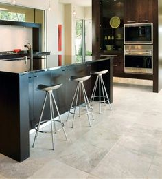Camargo Limestone Tile  http://www.buckleburyhome.com/ #Tiles #Limestone #marbels #Kitchens #Remodeling