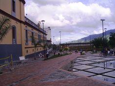 parque de la musica, Ibague foto 6 Landscape, Parks, Colombia, Cities, Musica, Pictures, Scenery, Corner Landscaping