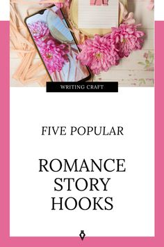 Story hooks will grab your reader's attention—they draw her in based on her story preferences. Writing Goals, Writing Tips, Unrequited Love, Family Feud, Romance Authors, One Night Stands, Historical Romance, Great Stories, Losing Her