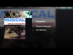 """""""Nosotros""""  - OMARA"""