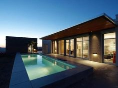 Live Above the Clouds on This Modern Wine Country Estate