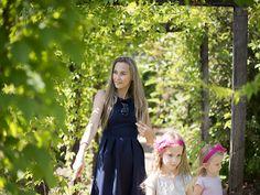 #kerabione #mama #córki #mommy #blogger #fashionblog