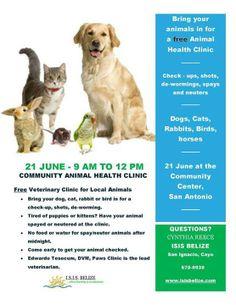 San Antonio Community Animal Clinic