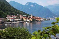 Italian Lake Culture