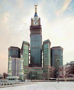 Baitussalam mengemas paket umroh bintang 5 yang salah satu fasilitas utamanya adalah Grand Zamzam Hotel Makkah. Yuk kita lihat sama-sama. P.S. Jika hotel overbooked maka akan digantikan dengan hotel yang setaraf.
