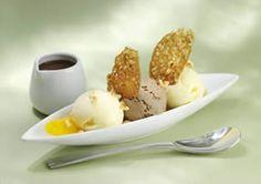 William Curley - Dessert Bar