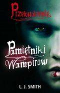 Vampire Diaries - Pamiętniki Wampirów