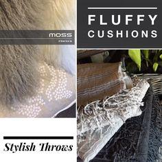 fluffy wool cushions or a stylish throw we love them both#mossinteriors #moss3280 #shop3280 #destinationwarrnambool #flowergallery #grey #cushion #wool #throw #styling #homewares #fluffy #mossfashion3280 #mossgifts3280 by mossinteriors http://ift.tt/1LWgNOG