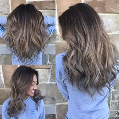 cool 55 Bold Asian Hairstyles – Stay Fashionable All the Time - Modern Asian Hair Dye, Blonde Asian Hair, Balayage Asian Hair, Hair Color Asian, Ash Blonde Balayage, Hair Colour, Full Balayage, Medium Hair Styles, Short Hair Styles